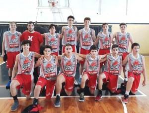 basquetU15