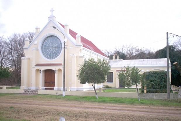 capilla del carmen de dennehy