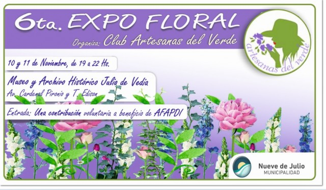 expo floral25