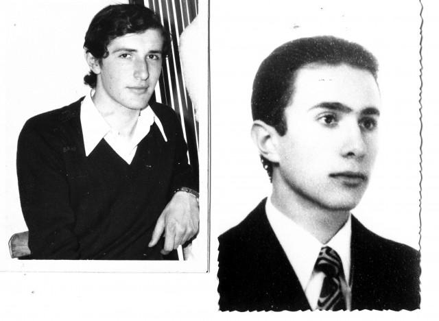Enrique y Roberto Los unió un mismo ideal…