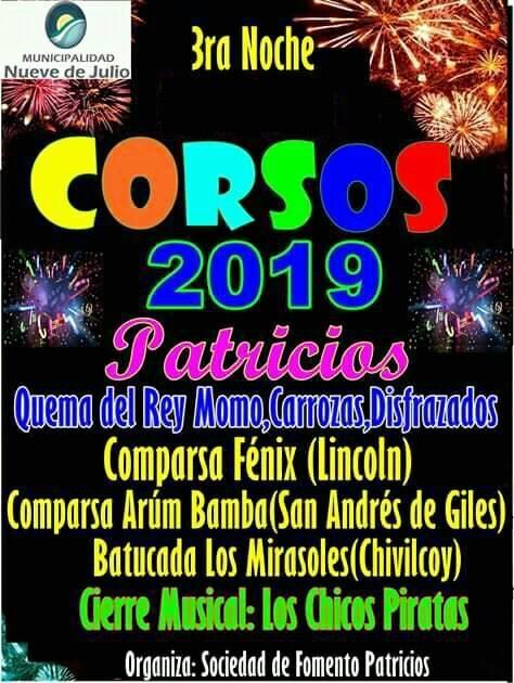 Corsos (1)