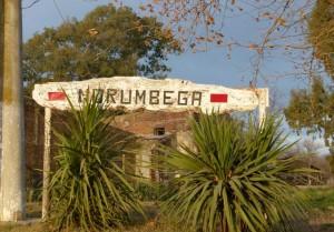 Norumbega-pueblo
