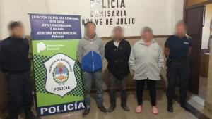 POLICIALES26