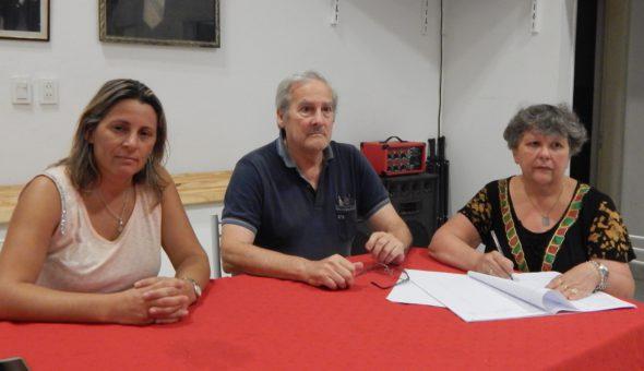 La UCR tendrá dos candidatos para las PASO