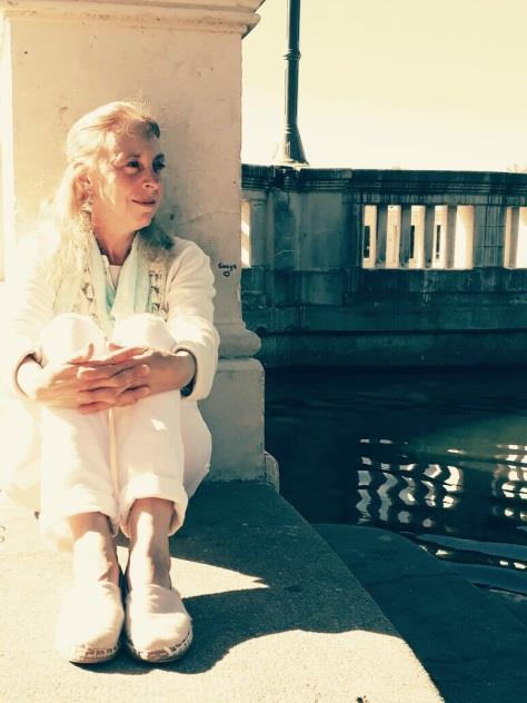Patricia Berra presentará una obra literaria