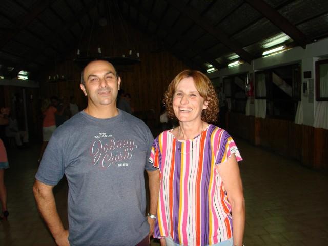 La Escuela de Tango reinició sus actividades