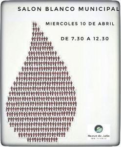 COLECTA DE SANGRE