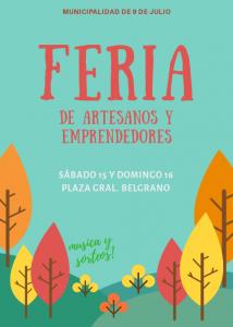 FERIA DE ARTESANOS12