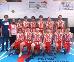 basquetU17