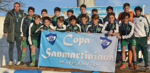 copa-Sarmiento de Junin