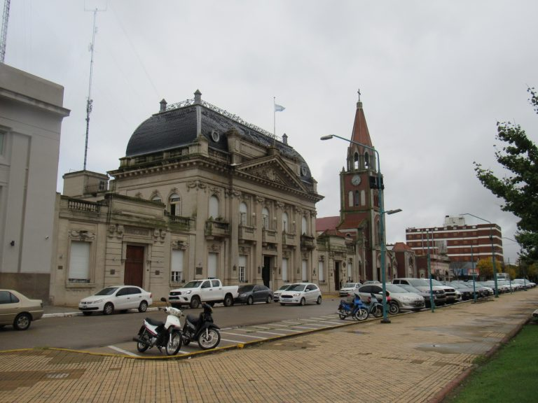 La Municipalidad aprobó nuevas excepciones