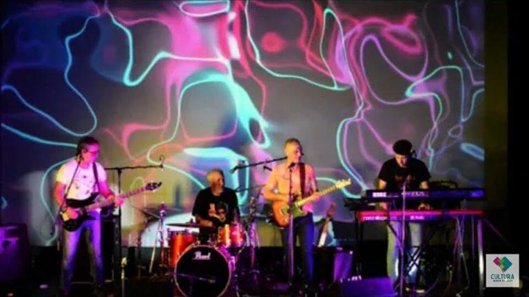 «Laguneros» ofrece sus nuevas canciones