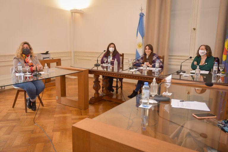 Parto Respetado en la provincia de Buenos Aires