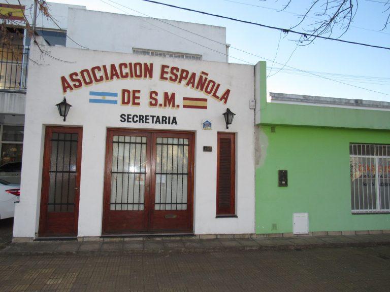 Asociación Española, al servicio de la comunidad