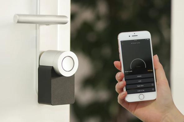 Nexxt Solutions presentó en Argentina soluciones de Smart Home