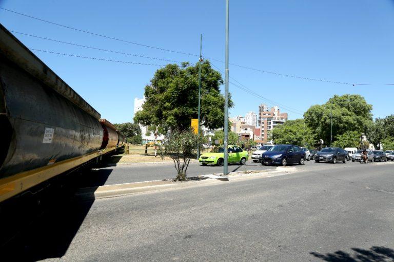 Trenes Argentinos: primer paso con la circunvalación de Santa Fe