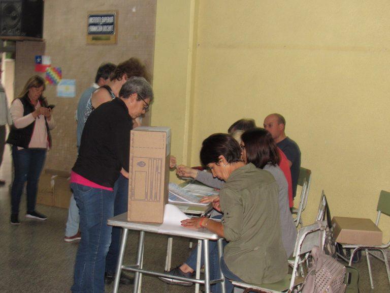 PASO: Palacios encabeza la lista Radical de «Juntos»