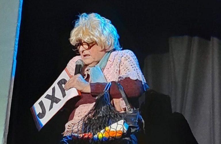 Vuelve el show «Filoni-Finoli, una dosis de humor»