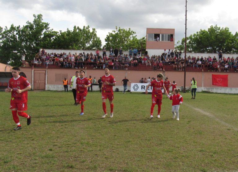 Se juega la 3ra fecha del Fútbol de Primera «A»