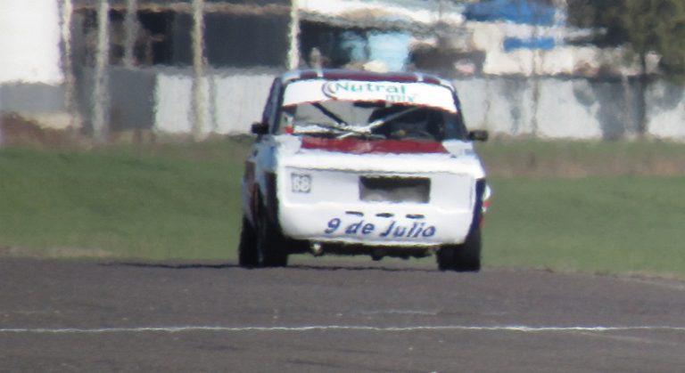 El Turismo Promocional corre en el Autódromo