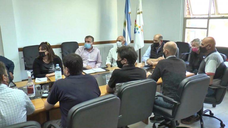 Cooperativas de la CRECES se reunieron en 9 de Julio
